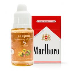 E-Liquid 10ml Marlboro Sin Nicontina