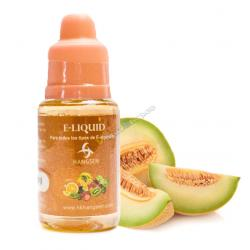 E-Liquid 10ml Melon 18mg