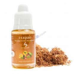 E-Liquid 10ml Tabaco Sin Nicontina