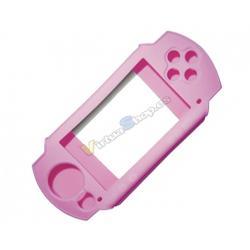 Funda Silicona PSP2000 Rosa - Imagen 1