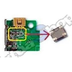 Fusible EM1 Nintendo 3DS / 3DS XL - Imagen 1
