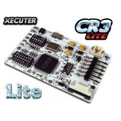 XBOX360 XECUTER COOLRUNNER V3 CR3 LITE (CLON)