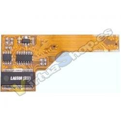 LA 6508 (RIII) PS2 V9-V10 - Imagen 1