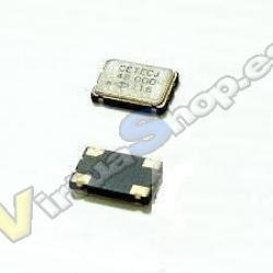 XB360 CRISTAL OSCILADOR 48Mhz / 48000 mhz 9.6A
