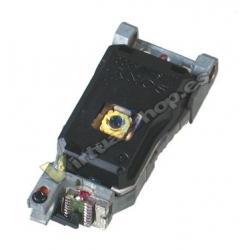 Lente PS2 400C