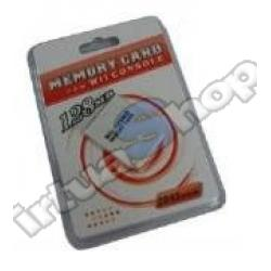 Memoria WII Gamecube 128mb - Imagen 1