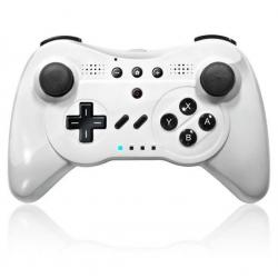 WII U / WII / ANDROID CONTROLLER PRO U BLANCO