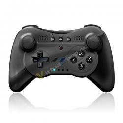 WII U / WII / ANDROID CONTROLLER PRO U NEGRO