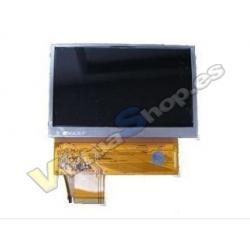 Pantalla PSP - Imagen 1