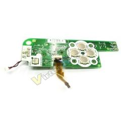 Placa Power y Cruceta NDSI XL