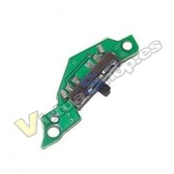 POWER SWITCH PSP 3000 - Imagen 1