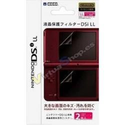 Protector Pantalla DSi XL - Imagen 1