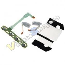 Set Cables Flex PSP Go - Imagen 1