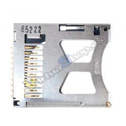 SOCKET MEMORY CARD PSP/PSP SLIM - Imagen 1