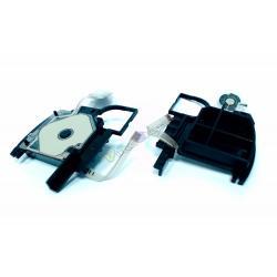 Soporte + Flex Izquierda PSP E1000 - Imagen 1