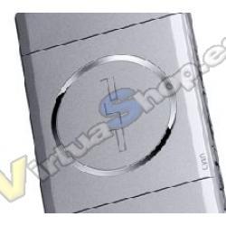 TAPA UMD PLATA PSP 2000 - Imagen 1