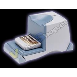 PSX PLAYSTATION PS1 DEX DRIVE LECTOR TARJETA MEMORIA A PC (RS232)