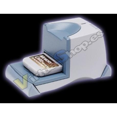 PSX PLAYSTATION PS1 DEX DRIVE LECTOR TARJETA MEMORIA A PC (RS232)