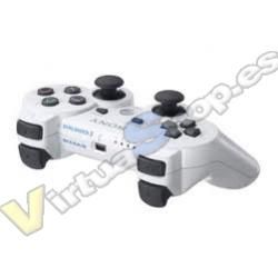 Mando PS3 Blanco Original - Imagen 1