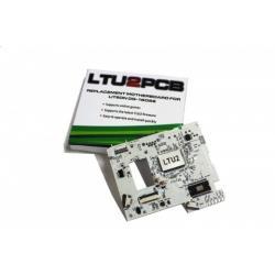 PLACA BASE LECTOR XECUTER LTU2 PCB PARA LITEON DG-16D5S