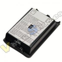 Carcasa pilas Mando Xbox 360 Negro - Imagen 1