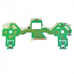 PS4 Conductive Film Keypad flex Cable
