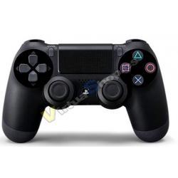 Mando PS4 Negro Original - Imagen 1