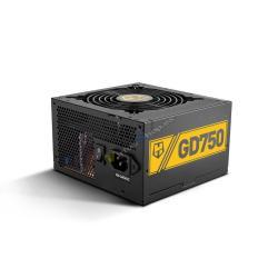 FUENTE ATX 750W NOX HUMMER 750 80PLUS GOLD - Imagen 1