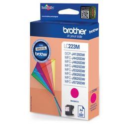 Brother LC-223MBP cartucho de tinta - Imagen 1