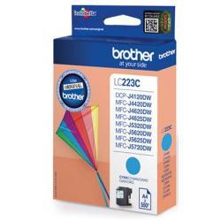 Brother LC-223CBP cartucho de tinta - Imagen 1