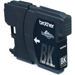 Brother LC-1100BK Black Ink Cartridge - Imagen 1