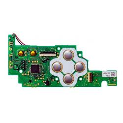 Power Switch Board New 3DS - Imagen 1