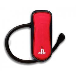 Headset Bluetooth Playstation 3 Rojo - Imagen 1