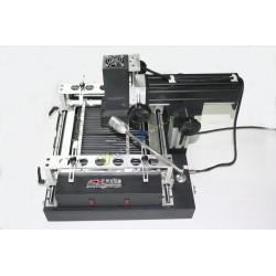 ACHI IR PRO SC maquina reballing rework (Consultar antes)