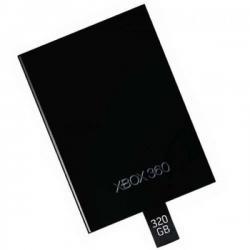 Disco Duro 320GB Xbox360 Slim - Imagen 1