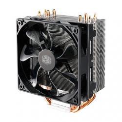 VEN CPU COOLERMASTER HYPER 212 LED - Imagen 1