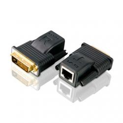 ADAPTADOR EXTENSOR CABLE DVI-RJ45 ATEN VE066-AT - Imagen 1