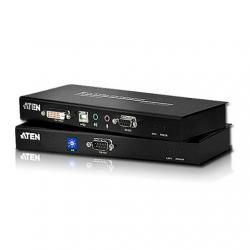 DATA SWITCH KVM EXTENDER ATEN CE600-AT-G - Imagen 1