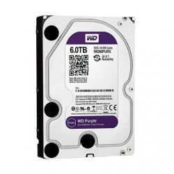 HD 3.5 1TB SATA3 WD 64MB DESKTOP PURPLE - Imagen 1