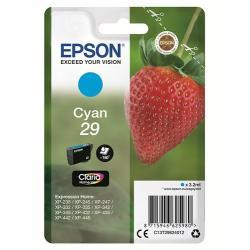 Epson C13T29824012 3.2ml 180páginas Cian cartucho de tinta - Imagen 1
