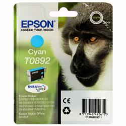 Epson Cartucho T0892 cian - Imagen 1
