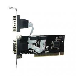 CONTROLADORA PCI 2XSERIE L-LINK - Imagen 1