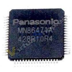 PS4 IC CONTROLADOR HDMI MN86471A