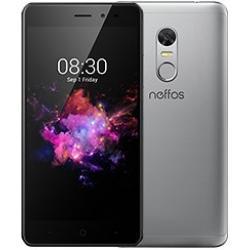 TP-LINK Neffos X1 Lite SIM doble 4G 16GB Gris - Imagen 1