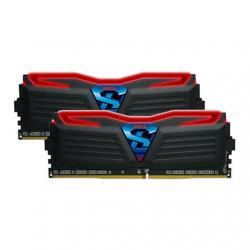 MODULO DDR4 8GB (2X4GB) PC2400 GEIL SUPER LUCE BL - Imagen 1