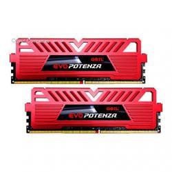MODULO DDR4 8GB (2X4GB) PC2400 GEIL EVO POTENZA - Imagen 1