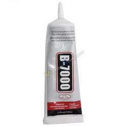 PEGAMENTO TRANSPERENTE B-7000 110 ml. CON AGUJA