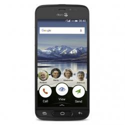 Doro 8040 SIM única 4G 16GB Negro - Imagen 1