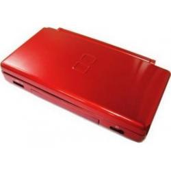 Carcasa NDS Lite Roja - Imagen 1