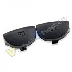 PS4 BOTONES PULSADORES L1 y R1 frontales